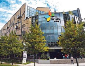 Seletar Mall New Shopping Centre Near to Belgravia Ace Location